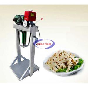 Máy ép đậu nén khí (NNTP-M14)là sản phẩm không thể thiếu trong dây chuyền sản xuất đậu phụ