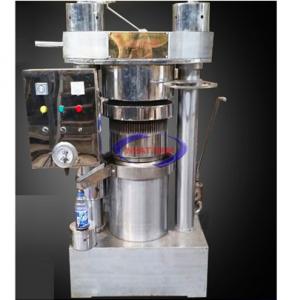 Máy ép dầu thủy lực 230 (NNED-13)Máy có 2 tính năng chính là ép dầu và lọc dầu sau khi ép, bạn sẽ không phải đợi dầu lắng xuống nữa mà bạn có thể lọc ngay và bán cho khách hàng của mình. Máy ép dầu thủy lực sử dụng công nghệ hiện đại