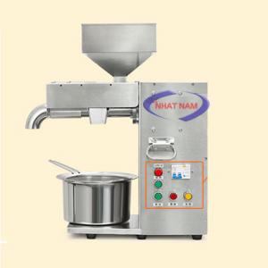 Máy ép tinh dầu thực vật 1800W (NNED-03)Đây làlà thiết bị thật sự hữu ích cho tất cả mọi gia đình,cũng như công nghiệp.