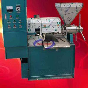 Máy ép dầu 6YL-80 (NNED-08)là máy ly lọc dầu mà giúp tách các loại cặn ra khỏi dầu một cách tối ưu