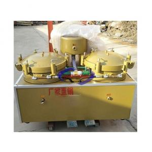 Máy lọc dầu khí nén ĐK-60 (NNLD-06)là một dạng máy sử dụng khí nén để ép dầu qua tấm lọc mà giúp tách các loại cặn ra khỏi dầu một cách tối ưu.