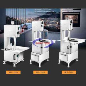 Máy cưa xương HLS-2020 (NNCX-A10) là thiết bị không thể thiếu được trong các khâu của công đoạn chế biến thực phẩm.