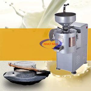 Máy xay bột đậu, gạo nước 125 (NNXB-14)  – Máy có cấu tạo khá đơn giản giúp người sử dụng dễ dàng vận hành máy  – Với thiết kế nhỏ gọn, Máynghiền bột đậu, gạo nướcdễ dàng di chuyển và vệ sinh sạch sẽ