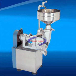 Máy xay bột gạo nước DM-WP200 (NNXB-13)được thiết kế gồm các bộ phận chính như: 1 khuôn làm bằng chứa chứa nước sạch, 1 phễu dùng đựng nguyên liệu bằng chất liệu innox, cạnh trên phễu có vòi xả nước xuống.