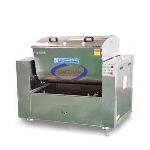 Máy trộn bột 200 kg/mẻ (NNTB-36)là công cụ hỗ trợ đắc lực không thể thiếu tại các cửa hàng bánh ngọt, các doanh nghiệp sản xuất bánh giúp chất lượng bột tốt hơn, tiết kiệm thời gian và công sức và sản phẩm được đảm bảo vệ sinh.