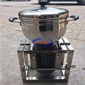 Máy xay giò chả 1100W (Không bao đá) (NNXT-A03)  Là một trong những thiết bị quan trọng được thiết kế tối ưu về chế biến thực phẩm, đảm bảo vệ sinh an toàn thực phẩm khi chế biến.