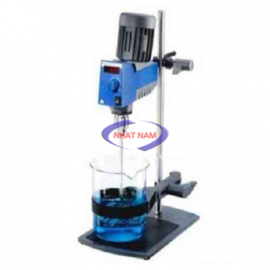 Máy trộn khuấy dung dịch đặc sệt (NNTP-LA35)là thiết bị được sử dụng rộng rãi trong việc trộn khuấy dung dịch đặc sệt trong sản xuất và chế biến.