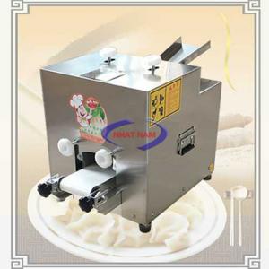 Máy cán bột dạng tròn (ĐK 13cm) (NNCB-A09)chuyên dùng trong quá trình sản xuất các loại bánh bao, bánh gối, bánh pizza . Sử dụng loại máy này giúp người lao độnggiảm thiểu tối đa thời gian làm ra 1 chiếc bánh