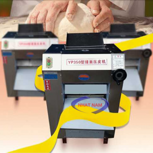 Máy cán bột công nghiệp YP-380 (NNCB-A20)  – Sản phẩm được dùng trong nhà hàng, tiệm bánh v.v… giúp người thợ sử dụng nhanh chóng & đạt hiệu quả nhanh nhất.