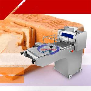 Máy vê bột QD-38 (NNVB-05)được dùng để chia nhỏ bột trong khâu chuyển bị nguyên liệu làm bánh mì, máy chia nhỏ lượng bột thành những phần nhỏ đạt được độ chính xác cao về định lượng và tạo hình bột, sản phẩm phù hợp với các xưởng sản xuất bánh mì, bánh nướng, cửa hàng bánh ngọt…