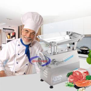 Máy xay thịt Swedlinghau TC-22 (NNXT-B12)  là trợ thủ đắc lực cho người sử dụng  Với các gia đình có người già và trẻ nhỏ, việc xay nhỏ thịt, cá hay các loại thực phẩm sau khi nấu chín luôn là việc làm không thể thiếu khi chế biến thức ăn.  Giờ đây chỉ với máy xay thịt là giải quyết được ngay vấn đề nàyChính vì tính tiện lợi của đó mà công ty chúng tôi đã đưa ra hàng loạt các dòng sản phẩm máymáy xay thịt Swedlinghaus nhằm đáp ứng nhu cầu hiện nay của người tiêu dùng.