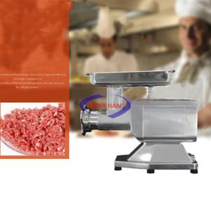 Máy xay thịt HM22 200 kg/h (NNXT-B14)là dòng sản phẩm mới trong ngành chế biến thực thực phẩm, máy được thiết kế nhỏ gọn, giúp cho việc chuẩn bị nguyên liệu nấu ăn được dễ dàng hơn, máy được thiết kế để xay nhuyễn thịt nhanh chóng, tiết kiệm thời gian và còn tiết kiệm nhiên liệu điện.