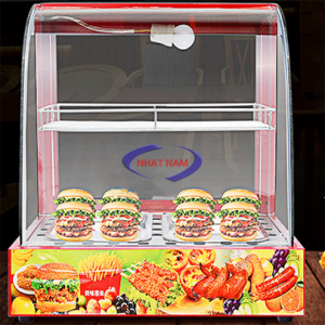 Tủ giữ ấm thực phẩm 620W (NNTP-QA05)là dòng sản phẩm giữ ấm được Nhật Namcung cấp.  – Tủ là dòng sản phẩm mới, mang những tính năng hiện đại.