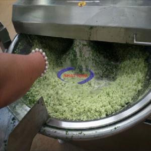 Máy đánh nhuyễn thịt, rau ZB-80 (NNXT-C06)là một trong những thiết bị quan trọng được thiết kế tối ưu về chế biến thực phẩm