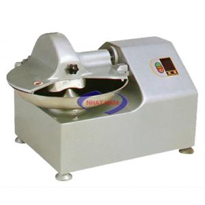 Máy đánh nhuyễn thịt KS-TQ8 (NNXT-C03)  là sự lựa chọn phù hợp cho nhà hàng, quán ăn, căng tin,... trong việc chế biến thực phẩm với năng suất lên tới 120kg thịt/ giờ.