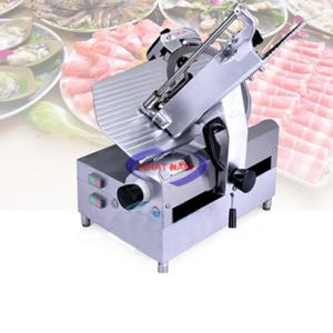 Máy thái thịt tự động SL-300B (NNTT-A21)Là một trong những thiết bị quan trọng được thiết kế tối ưu về chế biến thực phẩm.  – Máy có thể thay thế rất nhiều lao động lành nghề làm việc cùng một thời điểm, đảm bảo vệ sinh an toàn thực phẩm khi chế biến.  – Là dòng sản phẩm cắt lát thịt nhanh, mạnh và ổn định, Với công suất 2 motor ở lưỡi cắt và bàn đẩy hoạt động liên tục với nhau.