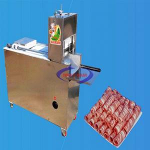 Máy thái thịt tự động (90-120 lát/phút) (NNTT-A28)Máy là sự lựa chọn hàng đầu trong ngành chế biến thực phẩm, phục vụ cho nhà hàng lớn nhỏ trong nước và quốc tế.