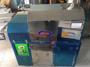 Máy rang hạt dẻ dùng điện 10-12kg/mẻ (NNRH-02) giá rẻ - chất lượng cao - bảo hành chu đáo!