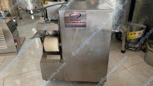 Máy tách xương cá SH-051 (NNTX-01)  – Là sự lựa chọn hợp lý cho các hộ kinh doanh trong việc xử lý xương cá trước khi chế biến thực phẩm.