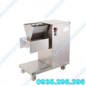 Máy thái thịt công nghiệp QW-80 uy tín - chất lượng cao !