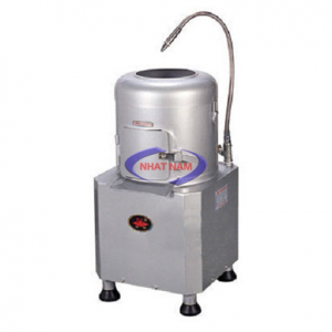 Máy gọt vỏ khoai PP15 (NNTP-D03)là dòng máy được Nhật nam cung cấp các loại máy gọt vỏ khoai tây phục vụ cho các nhà hàng, quán ăn, là cánh tay đắc lực cho các đầu bếp.