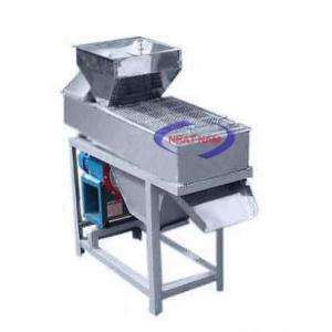 Máy bóc vỏ lụa hạt lạc (NNCQ-B09)được Nhật nam cung cấp. Máy chuyên dùng bóc vỏ lụa hạt lạc,.. một cách nhanh chóng thích hợp sử dụng trong các quán ăn, nhà hàng lớn. Giúp cho quá trình chuẩn bị nguyên liệu trở nên thuận tiện và dễ dàng.