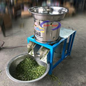 Máy thái ớt- băm nhỏ tỏi – gừng (NNTP-O17)là một trong các thiết bị công ty cơ khí Nhật Nam cung cấp. Máy được dùng để thái các loại nguyên liệu như: củ sả, quả ớt, củ gừng, hành, tỏi…thành các mảnh vụn nhỏ hoặc lát mỏng để làm gia vị trong các bữa ăn.