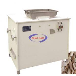 Máy tách vỏ lụa hạt lạc công nghiệp SMCT-300 (NNCQ-B14)được Nhật Nam cung cấp. Máy chuyên dùng bóc vỏ lụa hạt lạc,.. một cách nhanh chóng thích hợp sử dụng trong các quán ăn, nhà hàng lớn. Giúp cho quá trình chuẩn bị nguyên liệu trở nên thuận tiện và dễ dàng.