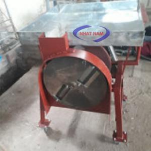 Máy thái nghệ 800kg/h (NNCQ-A21)