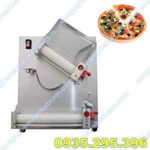 Máy cán đế bánh Pizza (NNCB - A27) uy tín - chất lượng cao !