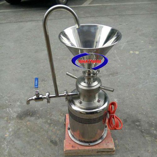 Máy nghiền tương ớt giá rẻ JML-60