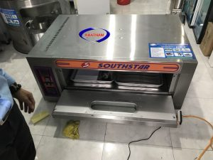 Lò nướng bánh 1 tầng 2 khay SOUTHSTAR (dùng điện) (NNLQ-A08)