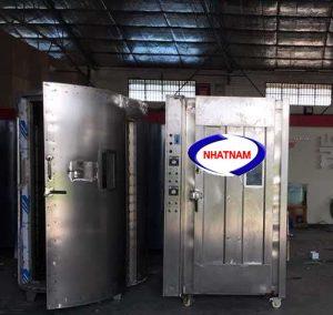 Lò quay heo dùng gas (NNLQ-A33)  – Được thiết kế hiện đại, đáp ứng các nhu cầu nướng những sản phẩm kích thước lớn, là sự lựa chọn hàng đầu của mọi gia đình, doanh nghiệp, nhà hàng…