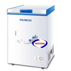 Tủ đông 1 ngăn 128 lít (NNTP-PB02)