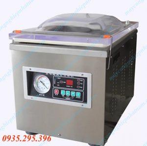 Máy hút chân không thực phẩmDZ-260 (NNMH-B06)dùng trong công nghiệp đóng gói thủy hải sản, khô hoặc tươi sống.