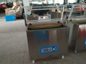 Máy hút chân không chè DZ-850 (NNMH-B48) uy tín - chất lượng cao !