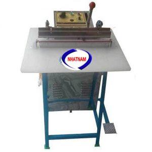 Máy hút chân không M16 (NNMH-B07)là dòng máy hút chân không được các công ty sản xuất chè và nấm khô cũng như dùng để đóng gói các sản phẩm đồ khô ưa dùng vì cấu tạo cũng như tính năng vượt trội của nó.