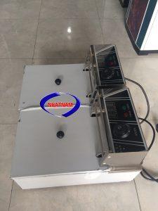 Bếp chiên đôi nhúng điện (NNTP-NB02)