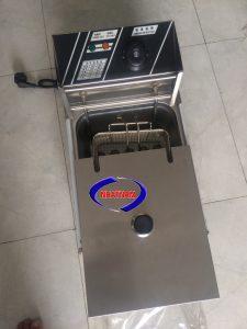 Bếp chiên đơn DF-81 (NNBC-01)