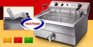 Bếp chiên 20 lít có vòi (NNTP-NB14)