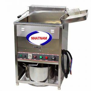 Bếp chiên đơn 50 lít (NNTP-NB18)