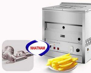 Bếp chiên đơn dùng gas 25 lít (NNTP-NB29)