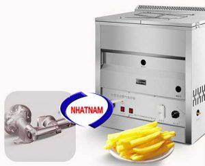Bếp chiên đơn 40 lít dùng gas (NNTP-NB30)