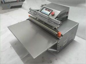 Máy hút chân không vòi ngoài VS-500 inox (NNMH-B15)uy tín - chất lượng