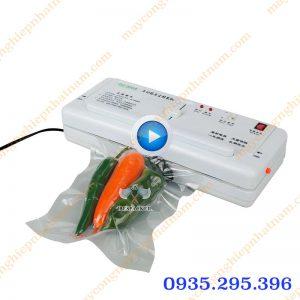Máy hút chân không DZ-300A (NNMH-B01)là sản phẩm chuyên dụng để bảo quản thực phẩm. – Máy phù hợp với nhiều loại bao bì, đóng gói cho nhiều loại sản phẩm khác nhau.