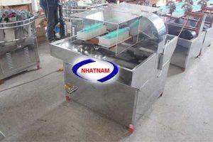 Máy rửa chai Nhật Nam (NNDC-DC06)