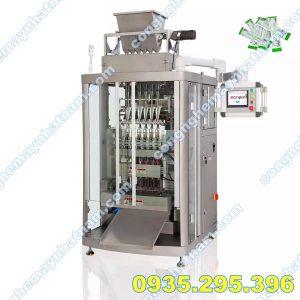 Máy đóng gói cafe 6 line (NNĐG-A40) năng suất cao, hoạtđộngổnđịnh, giá cả cạnh tranh !