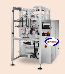 Máy đóng gói công nghiệp liên hoàn (NNĐG-A44)