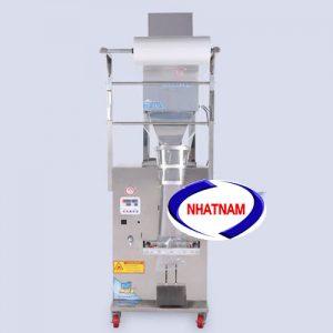 Máy đóng gói định lượng từ 100-1000 gam (NNĐG-A42)được Công Ty Nhật Nam nhập khẩu và phân phối trên toàn quốc. Máy được ứng dụng trong lĩnh vựcMáy đóng gói.