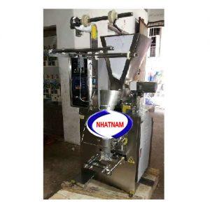 Máy đóng gói định lượng trục vít tự động (NNĐG-A22)được sử dụng rộng rãi trong lĩnh vực đóng gói các loại thực phẩm, dược phẩm.